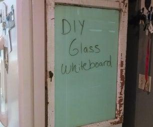 Easy, Decorative Dry Erase Board Project