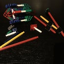 The Guide to K'nex Ammunition