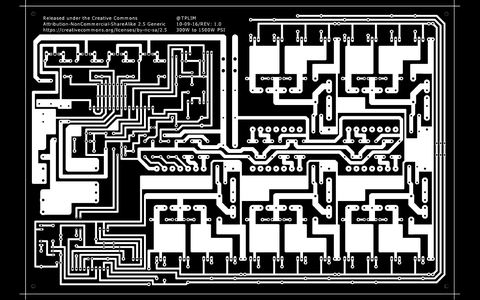 Ectable PCB With Eagle