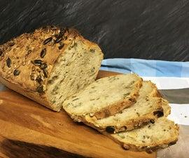 Super Easy Speed Bread Recipe
