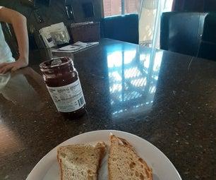 我最喜欢的三明治