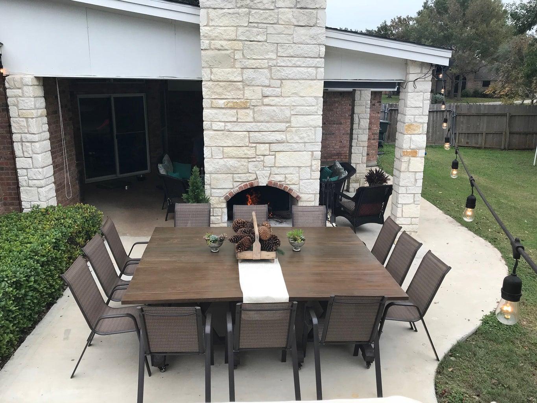 Modular Dining Tables