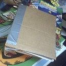 Cardboard Book