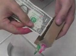 Magic Money Maker, Revealed!