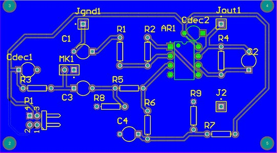 [OPTIONAL] Creating Printed Circuit Borad and Soldering Components