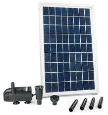 Order All the Parts for the Solar Water Heater