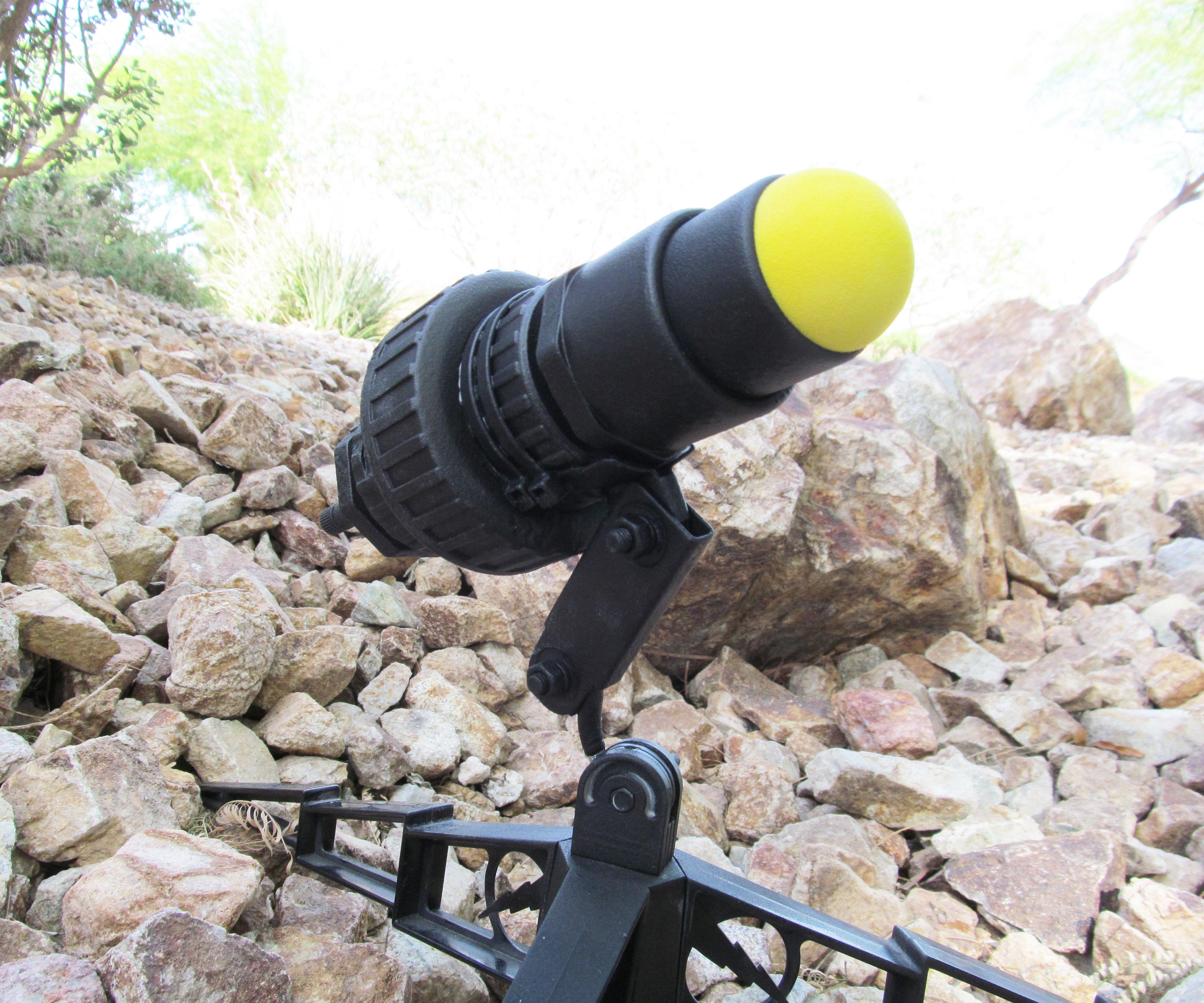 40mm Burst Cannon