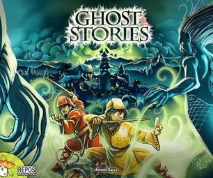 Strategy Guide to Winning Ghost Stories