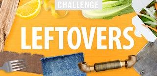 Leftovers Challenge