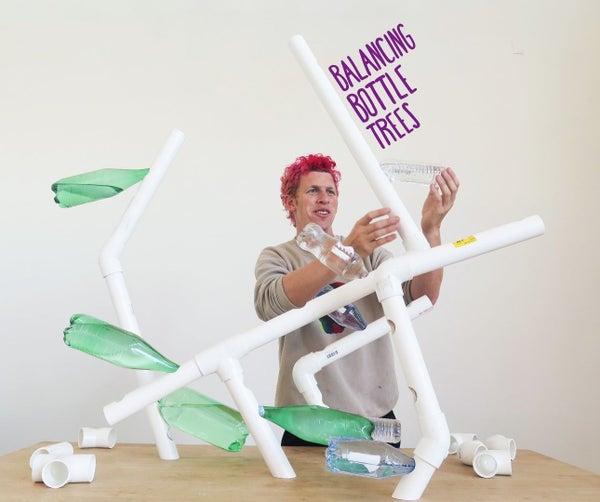 Balancing Bottle Trees!