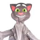 Build your own Talking Tom toy with SCRATCH and Arduino
