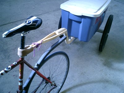 Attaching to Seatpost