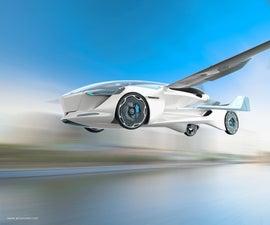 Micoair Caiyani (My Future Car Name)