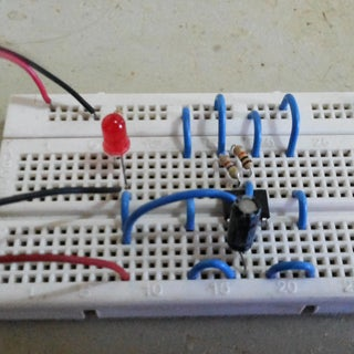 555 Alarm / Timer Circuit [VERY EASYYY!!!]