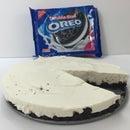 3-ingredient No-bake Oreo Cheesecake