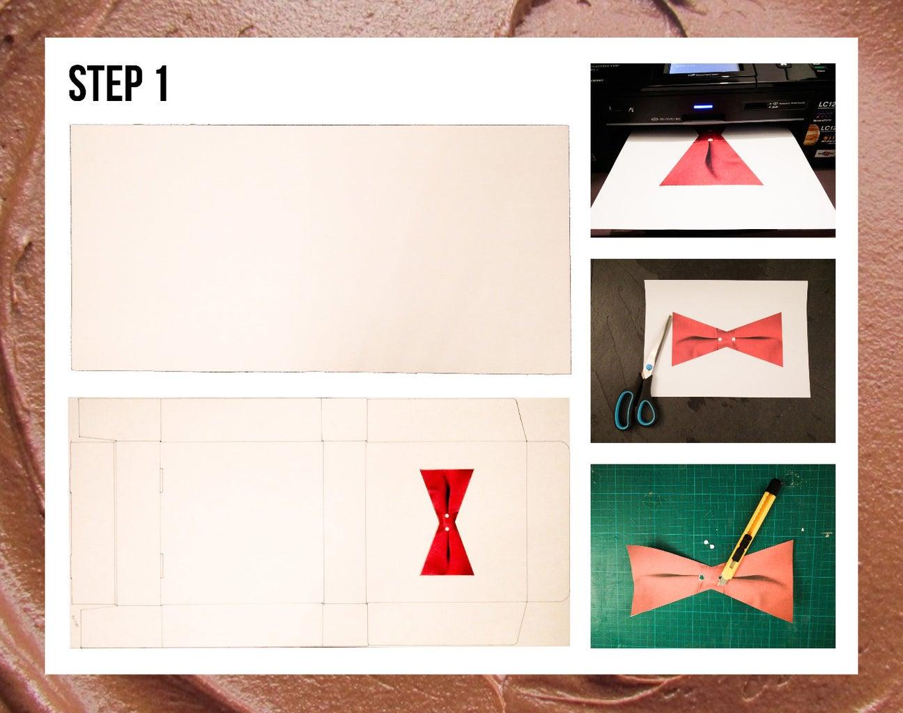 Print/Cut/Draw