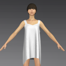 Testing Your Seamly2D Sewing Pattern With Marvelous Designer