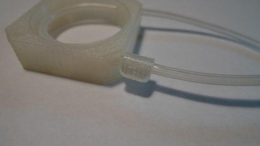 Thread the Tubing