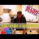 Basic Slushie Slush Puppie