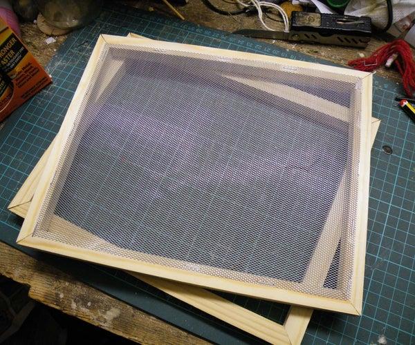 Basic Papermaking Equipment.