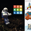 Tinkercad Space Projects