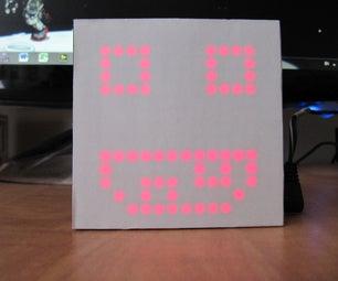 Make a Desktop Tamagotchi