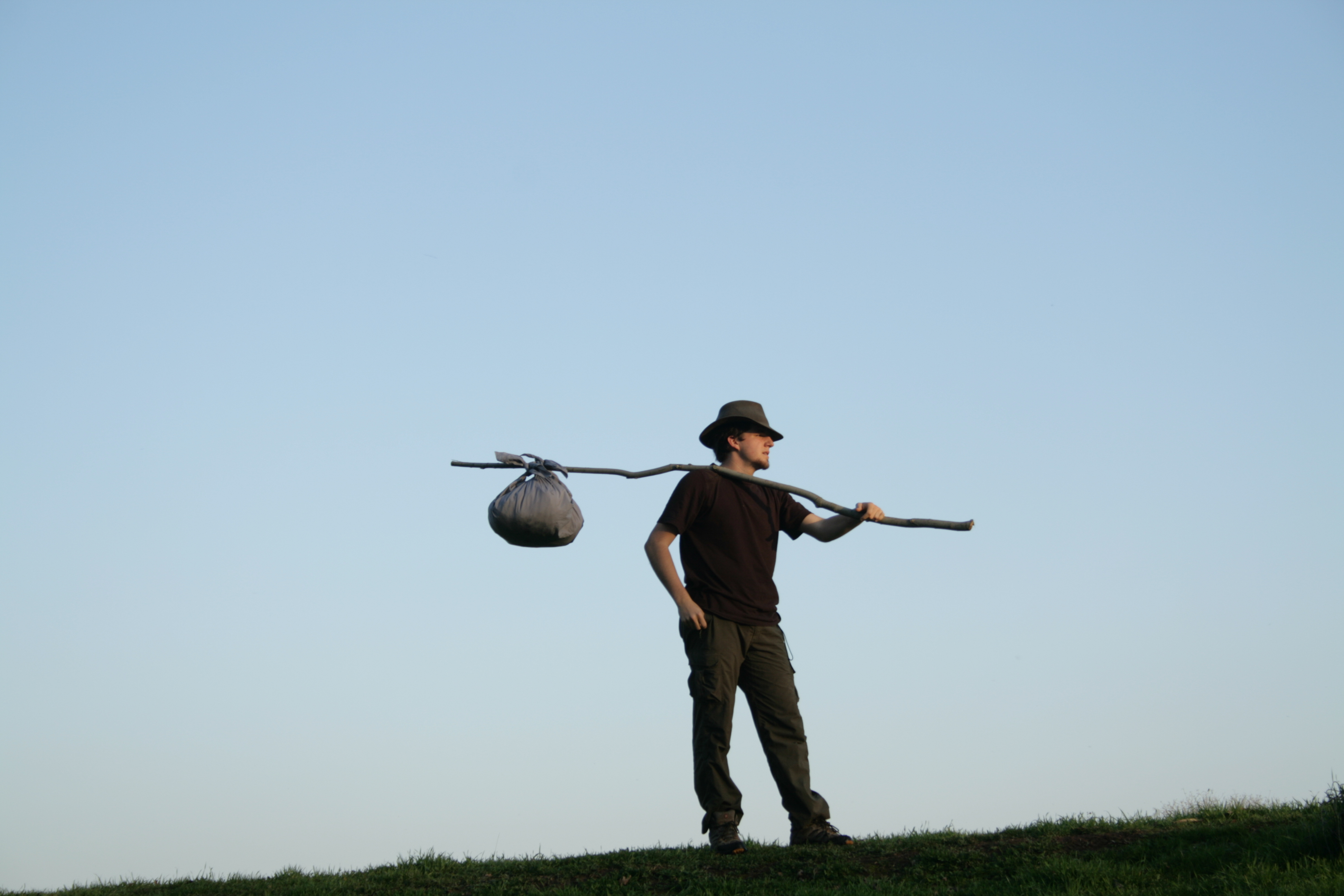 How to make a Bindle
