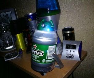 Heineken + R2d2 = Br2d2