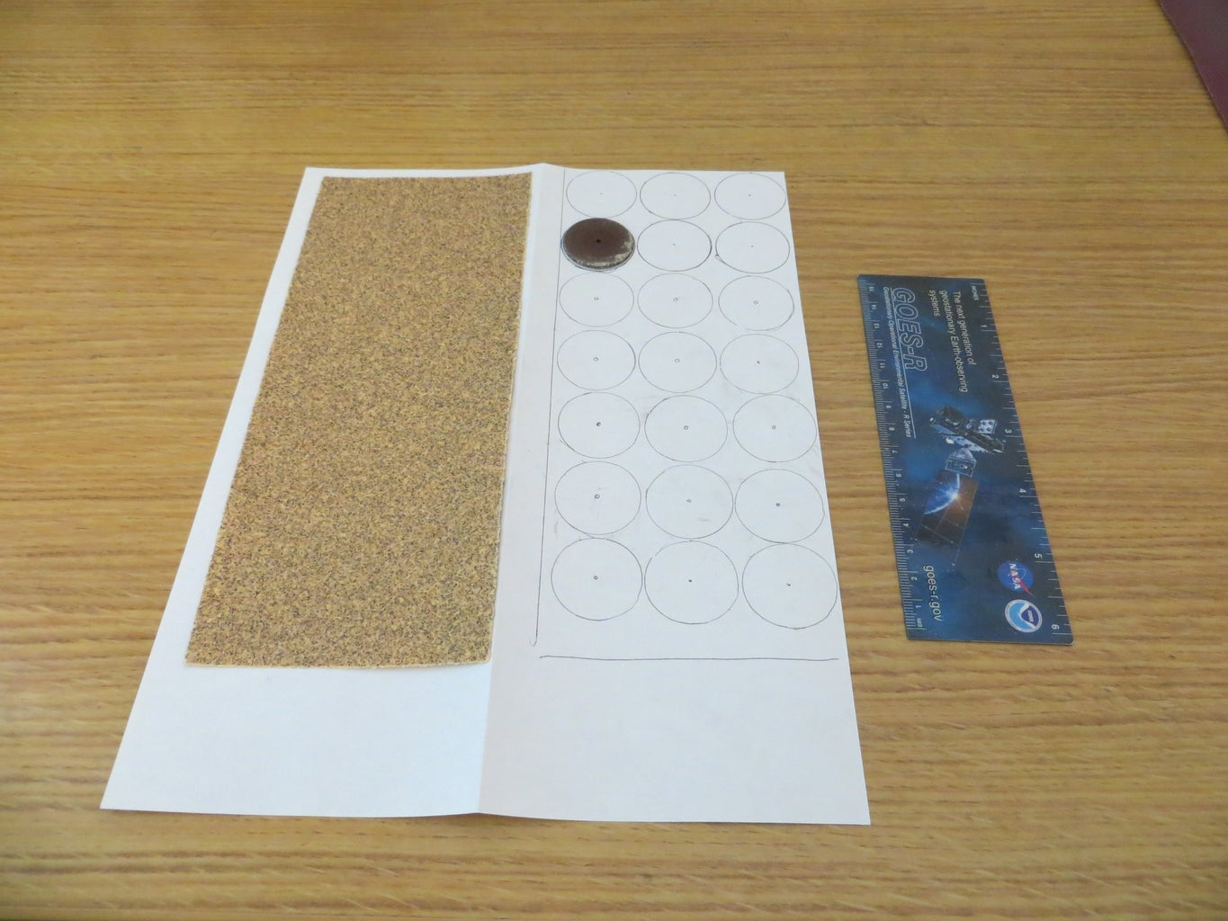 Disk Templates