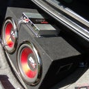 car stereo system 101