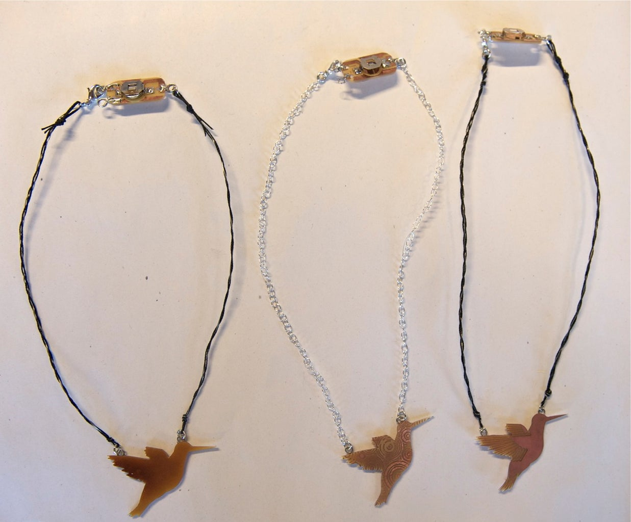 Complete the Necklace