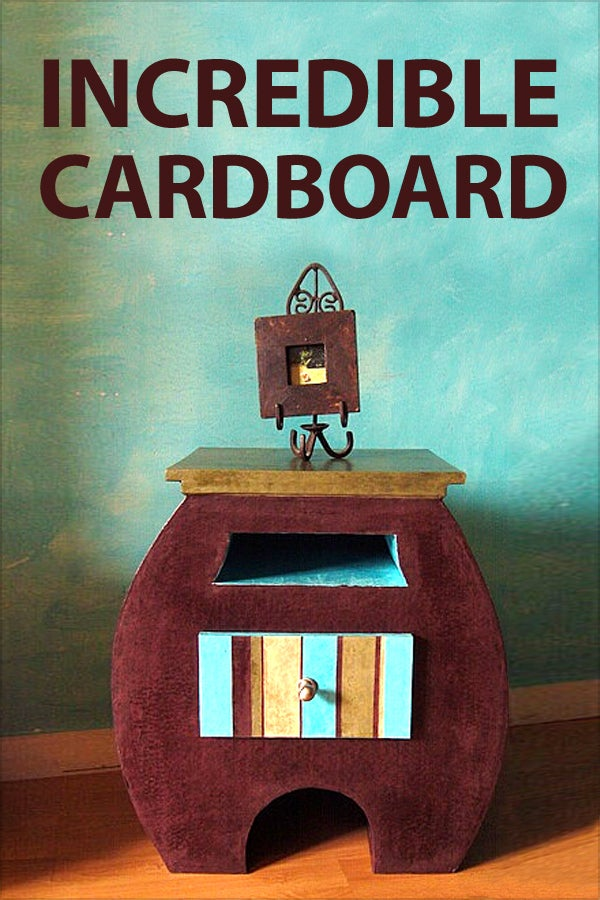 Incredible Cardboard