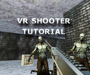 How To Make Your First Virtual Reality Game For Beginners