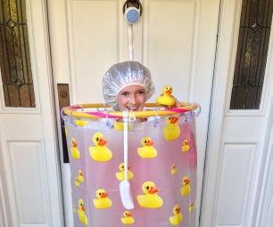 Shower Costume