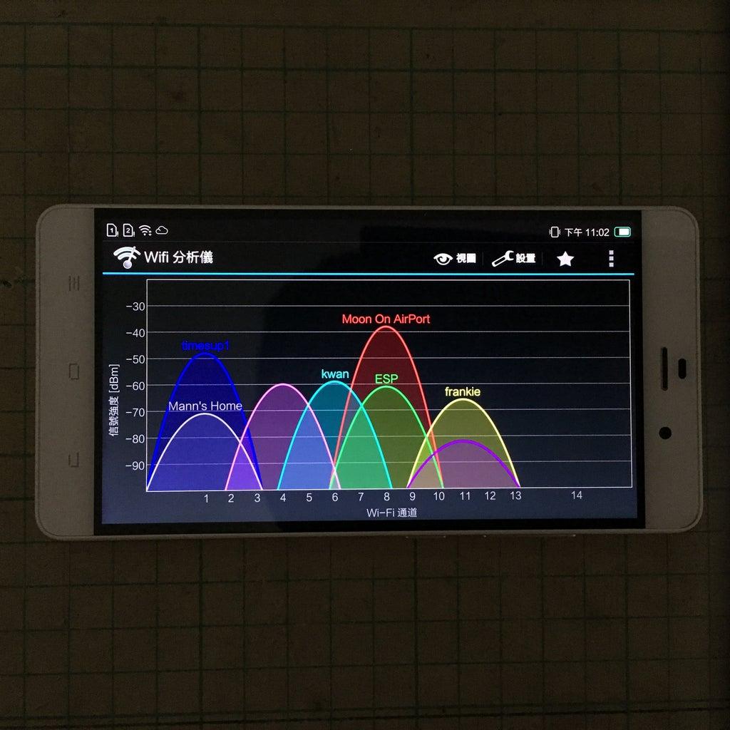 What Is WiFi Analyzer?