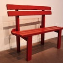 Park Benches (From scrap lumber or 2x4's)