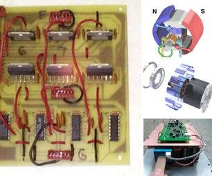 EV Motor & Controller
