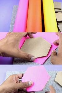 Let's Paste Color Sheets!