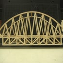 Balsa Bridge