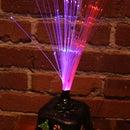Fiber Optic LED Engine - Holiday Edition