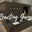 Reacting Game