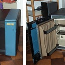 The Silicon Graphics Refrigerator Project