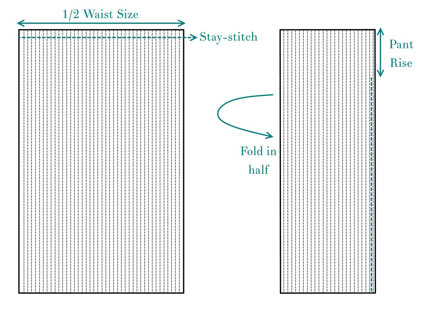 Assembling Your Garment
