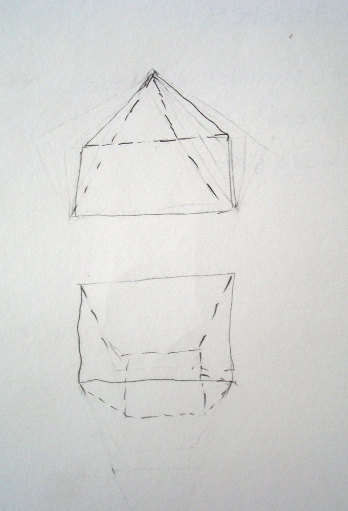 Sketch Sculpture and Parts
