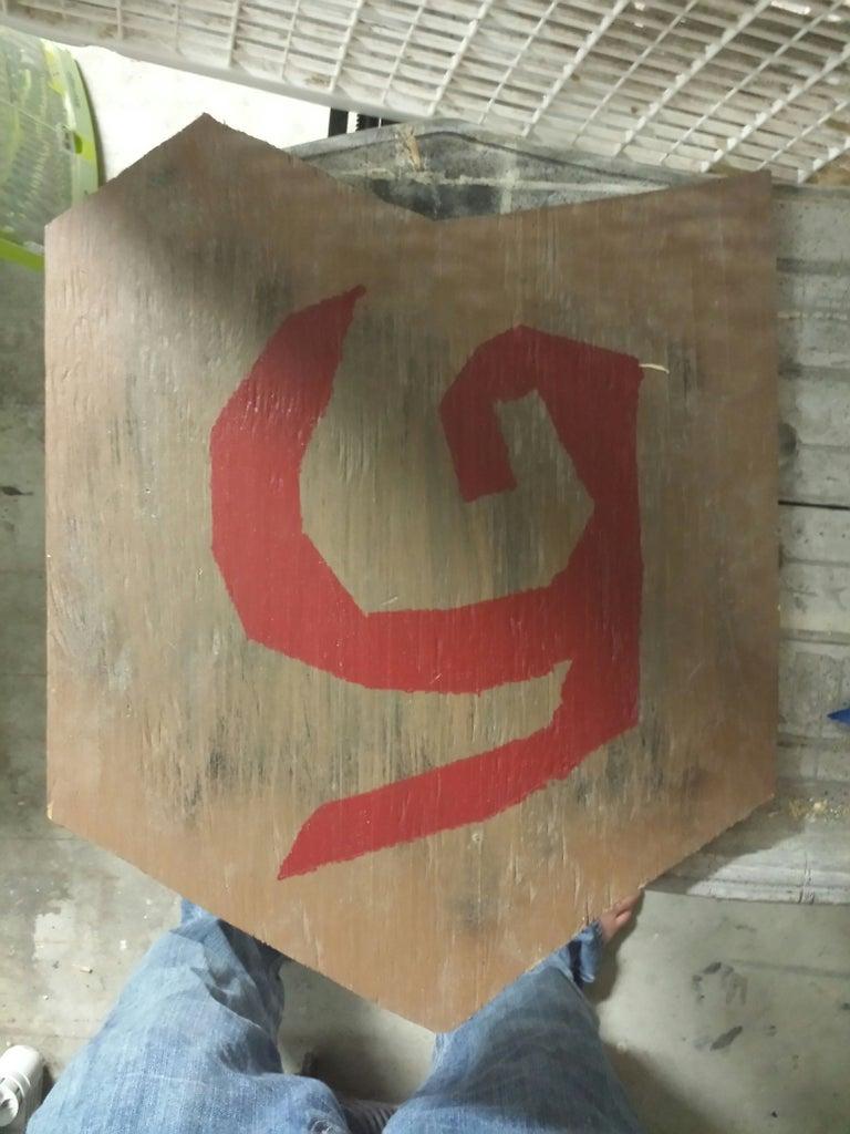 Deku Shield