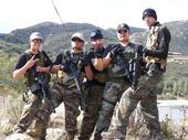 "How to create an Airsoft Team ""with member help"""