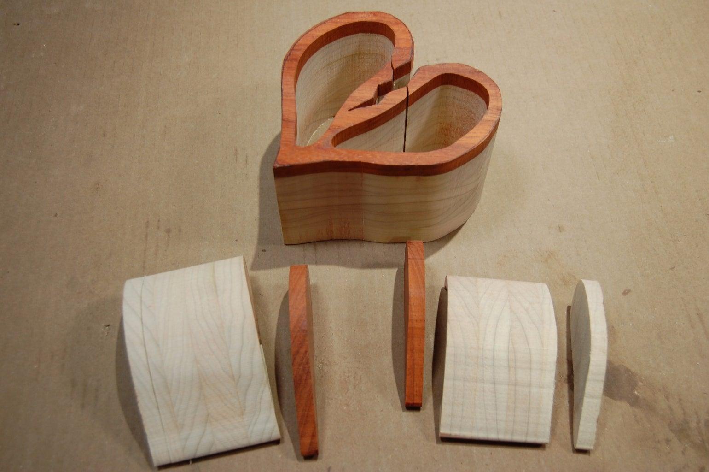 Cutting Drawers