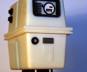 GNK-USB Power Droid