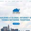 Introducción y creación de cuenta en la plataforma Things Network IoT LoRaWAN