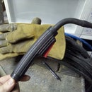 How to fix a Lincoln MIG welder that 'stutters'